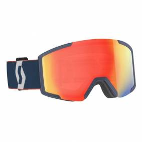 Scott Shield Extra Lens Goggle Sort