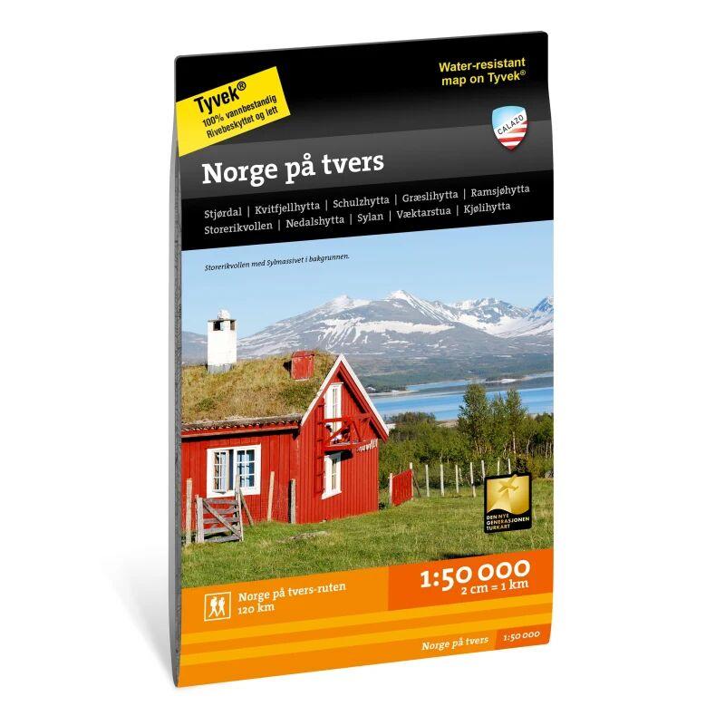 Calazo forlag Norge pa tvers