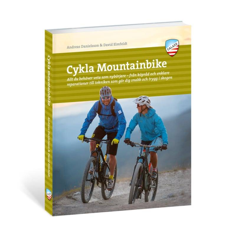 Calazo forlag Cykla Mountainbike