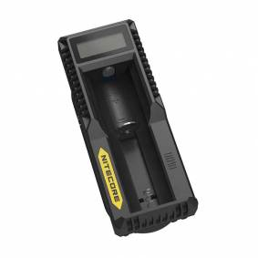 Nitecore UM10 batterilader