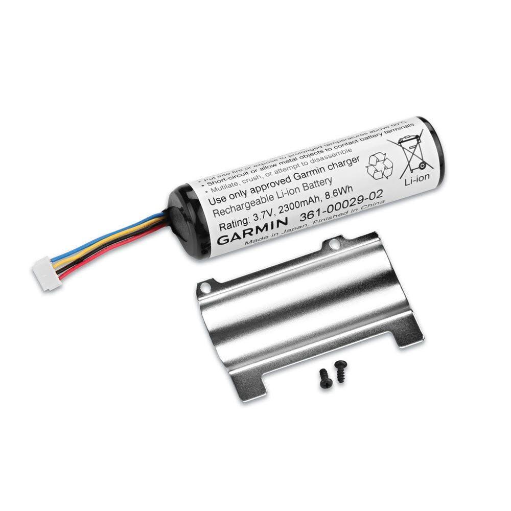 Garmin Batteri til DC50 halsbånd