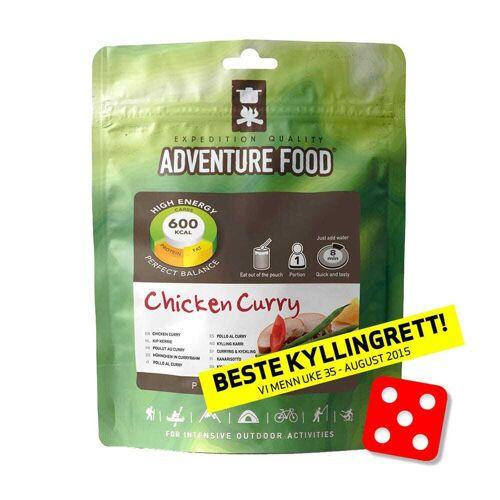 Adventure Food Kylling Karri turmat