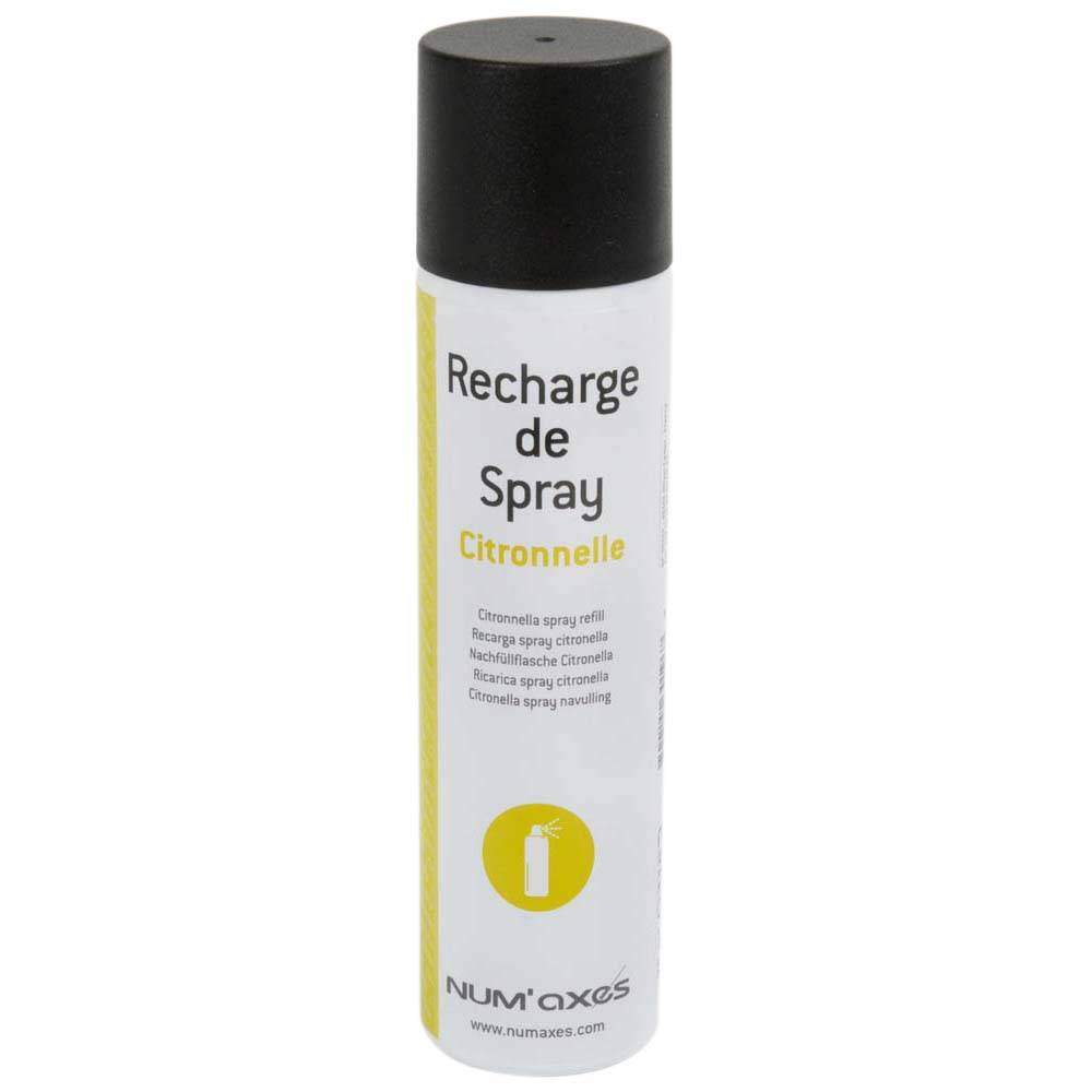 Canicalm Sitron-spray til Canicalm anti-bjeffebånd