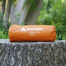Haven Tent Original - liggeunderlag 198x61x10 cm