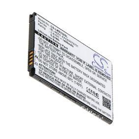 LG Batteri (1450 mAh) passende til LG K7