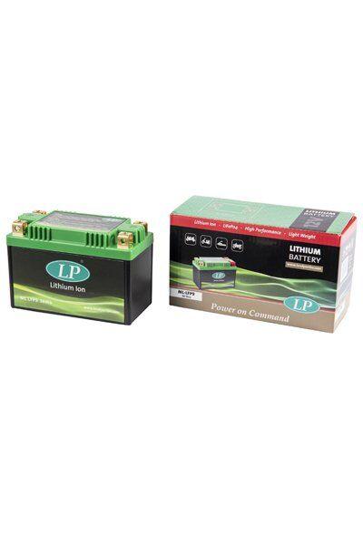 SYM Landport Batteri (3000 mAh, Originalt) passende for SYM Joyride 200 i