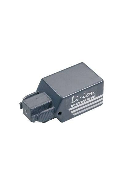 WOLF Garten Batteri (1300 mAh, Sort, Originalt) passende for WOLF Garten LI-ION POWER GT 815