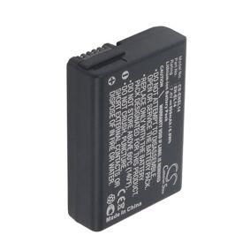 Nikon Batteri (900 mAh) passende til Nikon D3100