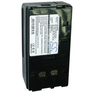 Sony Batteri (4200 mAh) passende til Sony EVC-X7