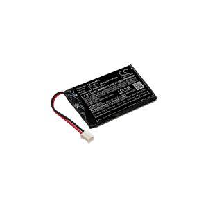 Sony Batteri (1000 mAh, Grå) passende til Sony Playstation 4 Controller