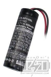 Sony Batteri (600 mAh) passende til Sony PlayStation Move Navigation Controller