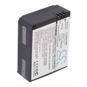 GoPro Batteri (950 mAh) passende til GoPro HD HERO3