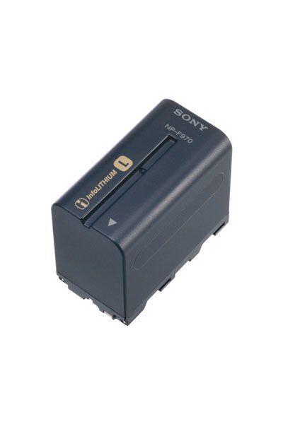 Sony Batteri (6600 mAh, Mørk grå, Originalt) passende for Sony Mavica MVC-FD73K