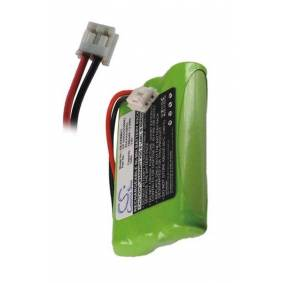 Cable and Wireless Batteri (700 mAh) passende til Cable and Wireless CWR 2200