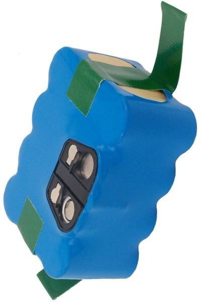 Yoo Digital Batteri (2000 mAh) passende for Yoo Digital Iwip 1000