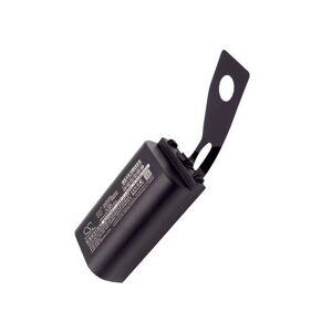 Symbol Batteri (6800 mAh) passende til Symbol MC30X0S-ICP48H-00E