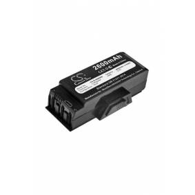 ZL RC Batteri (3000 mAh, Sort) passende til ZL RC XJL002