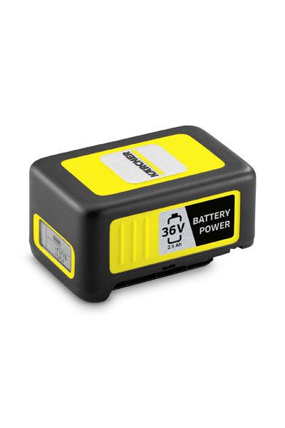 Karcher Kärcher Batteri (2500 mAh, Originalt) passende for Karcher WD 3 Battery