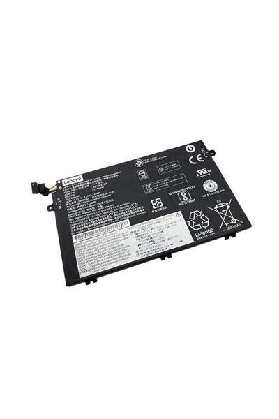 Lenovo Batteri (4050 mAh, Sort, Originalt) passende til Lenovo ThinkPad E590(20NB0034CD)