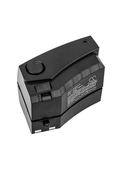 Karcher Batteri (3000 mAh, Grå) passende til Karcher 1.258-505.0
