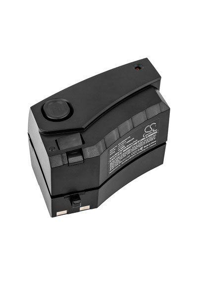 Karcher Batteri (3000 mAh, Grå) passende til Karcher K55 Cordless Electric Broom