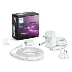 Philips Hue Lightstrip Plus-basispakke White og farget stemning – 2 meter