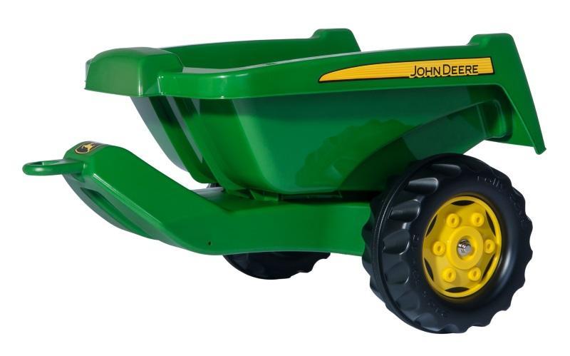 rollyKipper2 John Deere traktorhenger (331-128822)