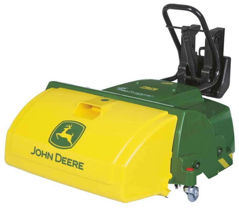 rollyTrac Sweeper JohnDeere feiemaskin (331-409716)
