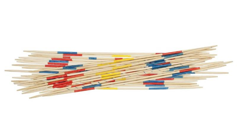 Sunnylife Spill Pick-Up Sticks Gigant (439-S85PICCL)