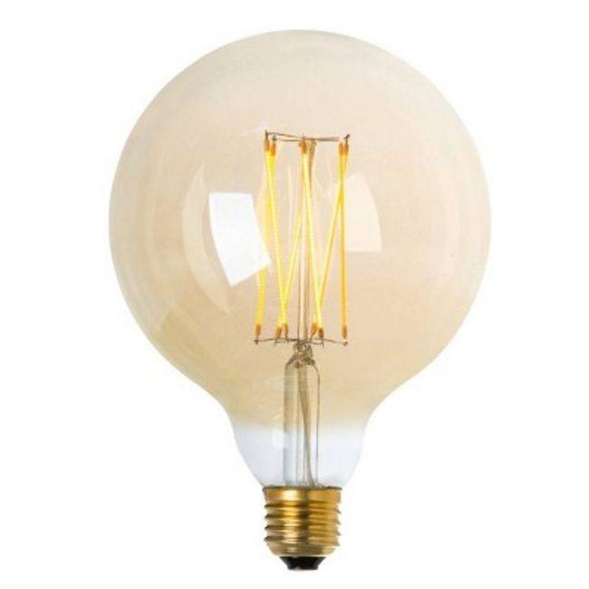 Watt & Veke LED-lyspære E27 4W, Gold (204-LED425484)