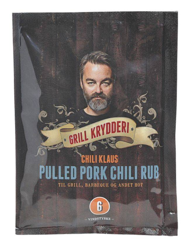 Chili Klaus BBQKrydderPulledPork_(VS6) (509-17132)