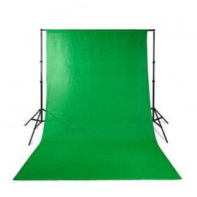 Bakgrunnssett for fotostudio   2,00 m