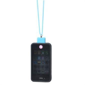 Apple Halsrem til iPhone / iPod (Blå)