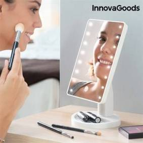InnovaGoods Wellness Beauté - LED Bordspeil