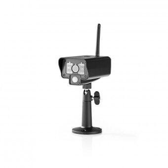 Digitalt 2.4 GHz Trådløst Kamera   Støtter CSWL120CBK og CSWL140CBK Observasjonssett