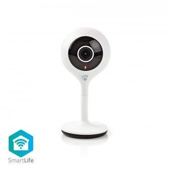 Smart Wi-Fi-IP-Kamera   HD 720p