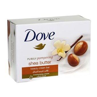 Dove Såpestang - Håndsåpe - Sheasmør - 100 gram