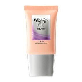 Flytende makeup foundation Youthfx Fill Revlon SPF 20-240 - Medium Beige - 30 ml
