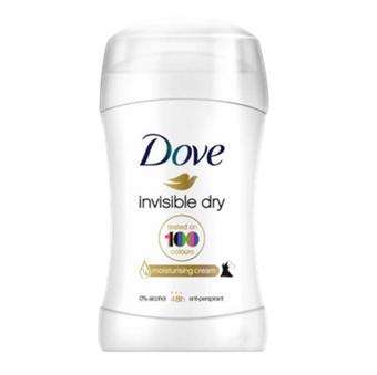 Dove Stick Invisible Dry Deodorant Stick