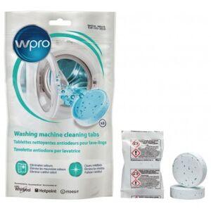 Rengjøring Tabletter Vaskemaskin 1 pc