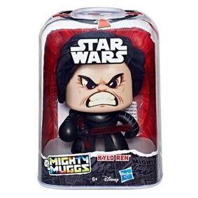 Mighty Muggs Star Wars - Kylo Ren Hasbro