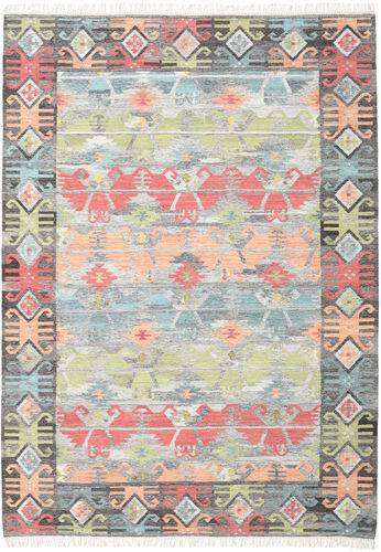 RugVista Azteca - Coral Multi  teppe 240x340 Moderne Teppe