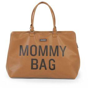 Childhome Mommy Bag, Imitert skinn