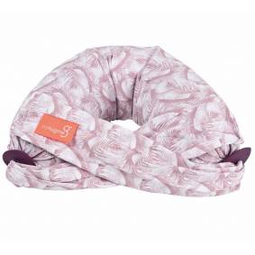 bbhugme ammepute, Feather Pink/Plum