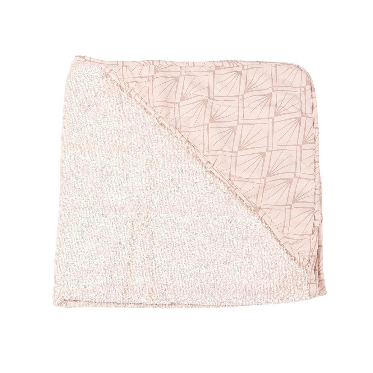 Markland Badehåndkle, Rosa