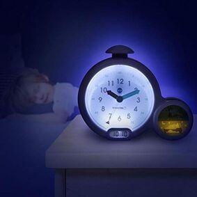 KidSleep Klokke, Blå