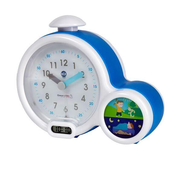 KidSleep Klokke, Bl