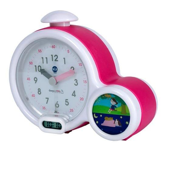 KidSleep Klokke, Rosa