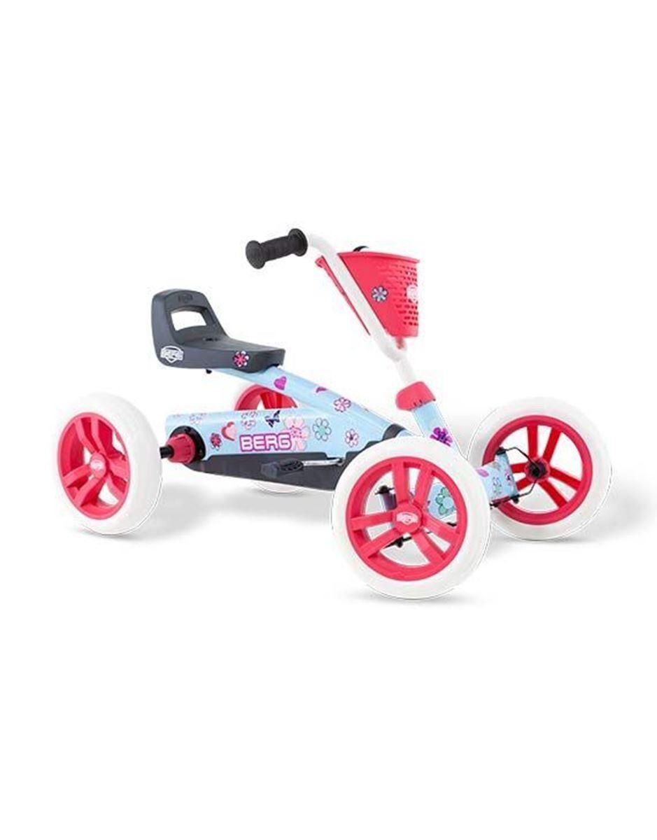 Berg Toys BERG Tråbil, Buzzy Bloom