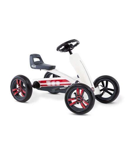 Berg Toys BERG Trbil, Buzzy Fiat 500